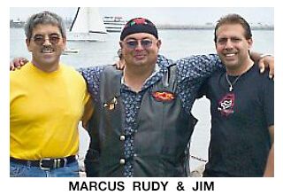 marcos rudy jim title